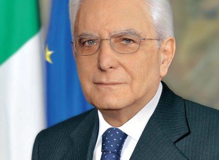 Petizione diretta al Presidente del Consiglio Superiore della Magistratura Sergio Mattarella