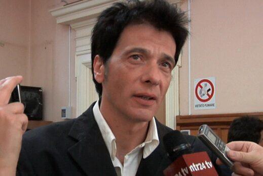 Premio 'Donato Carbone' a Pietro Orlandi