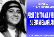Appello a Papa Francesco