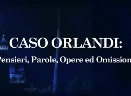 Dino Marafioti – Il Caso Orlandi: Pensieri, Parole, Opere ed Omissioni.