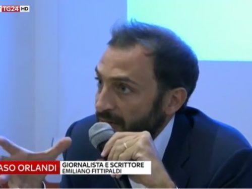Caso Emanuela Orlandi, il giallo del nuovo dossier -Video-
