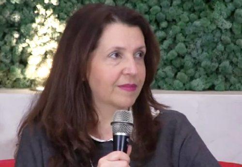 Maria Antonietta Gregori: Mirella è!