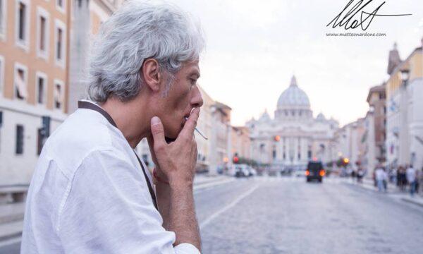 Pietro Orlandi racconta la storia di 35 anni.