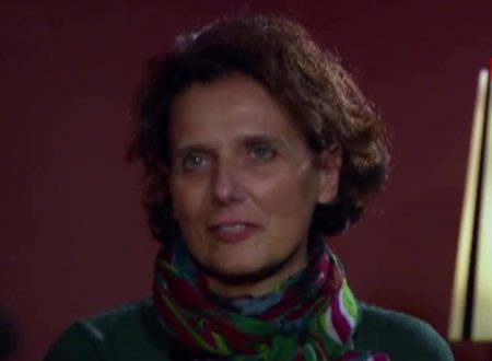 """Federica Orlandi """"Anche io avvicinata da Felix sull'autobus"""""""