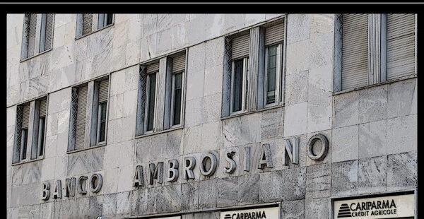 Il Banco Ambrosiano