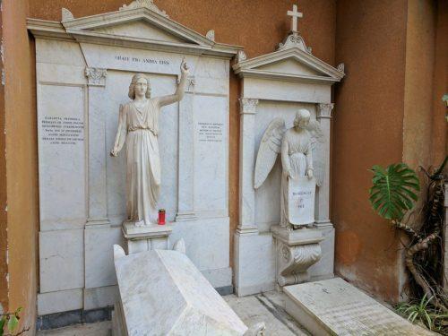 I familiari di Emanuela al Vaticano: «Verificate una tomba al cimitero teutonico»