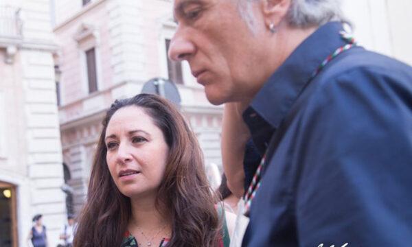 Laura Sgrò: Il loro silenzio non sarà per noi un ostacolo
