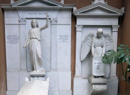 """Chaouqui: """"troverete soltanto due tombe vuote"""""""