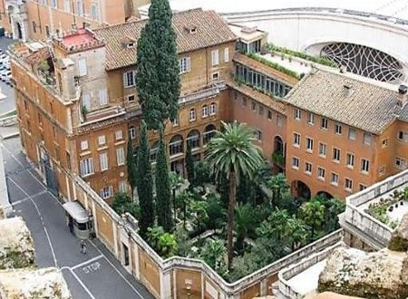 Il Vaticano si rende disponibile