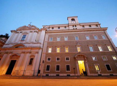 Palazzo di S. Apollinare