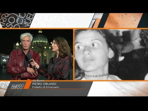 Pignatone riapre il caso di Emanuela?