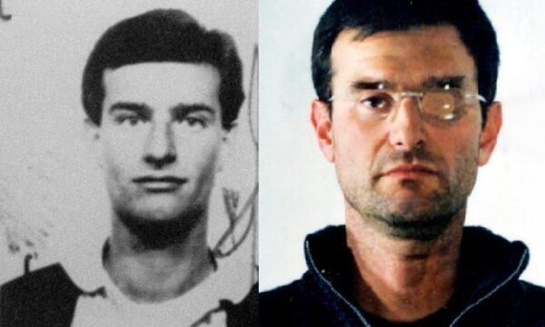 """Massimo Carminati """"er cecato""""."""