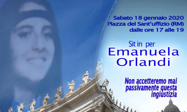 "Laura Sgrò al Papa: ""Risponda a richiesta verità"""
